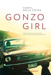 Gonzo girl - Couverture - Format classique
