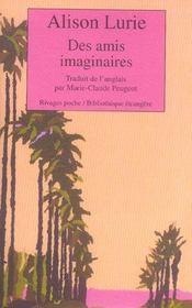 Des amis imaginaires - Intérieur - Format classique