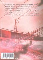 Angel heart t.21 - 4ème de couverture - Format classique