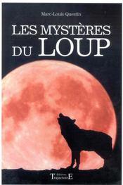 Les mystères du loup - Intérieur - Format classique