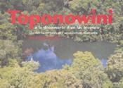 Toponowini - Couverture - Format classique
