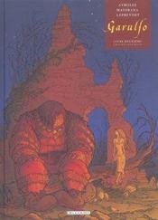 Garulfo ; livre deuxième ; intégrale t.3 à t.6 - Intérieur - Format classique