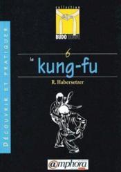 DŽcouvrir le kung-fu - Couverture - Format classique