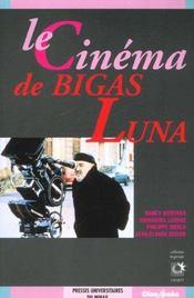 Le cinema de bigas luna - Intérieur - Format classique