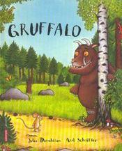 Gruffalo - Intérieur - Format classique