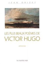 Les plus beaux poèmes de Victor Hugo - Intérieur - Format classique
