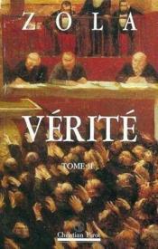 Verite T2 - Couverture - Format classique