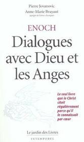Enoch ; dialogues avec dieu et les anges - Intérieur - Format classique