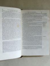 Répétitions écrites sur le Code de Procédure Civile, contenant l'exposé des principes généraux, leurs motifs et la solution des questions théoriques suivies d'un formulaire. - Couverture - Format classique