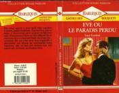 Eve Ou Le Paradis Perdu - Vengeance Is Mine - Couverture - Format classique