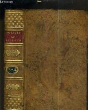 Voyages De Gulliver - Tome Troisieme Et Tome Quatrieme En Un Volume. - Couverture - Format classique