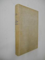 Les baladins de la Margeride / Lartéguy, Jean / Réf27883 - Couverture - Format classique