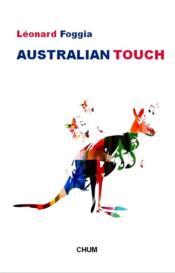 Australian touch - Couverture - Format classique