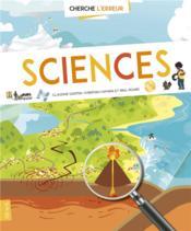 Sciences - Couverture - Format classique
