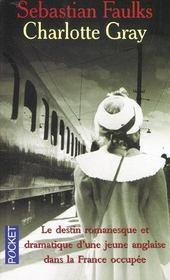 Charlotte Gray - Intérieur - Format classique