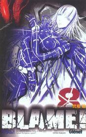 Blame - tome 08 - Intérieur - Format classique
