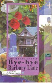 Bye-Bye Barbary Lane - Intérieur - Format classique