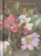 Bouquet de fleurs - Intérieur - Format classique