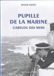 Pupille De La Marine - Couverture - Format classique