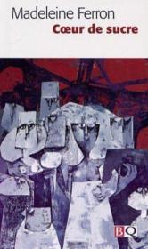 Coeur De Sucre - Couverture - Format classique