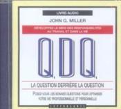 Qdq - Couverture - Format classique