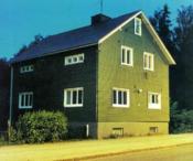 Tavastia - Couverture - Format classique