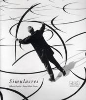 Simulacres - Couverture - Format classique