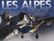 Les Alpes vues du ciel - Couverture - Format classique