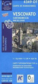 Vescovato - Couverture - Format classique