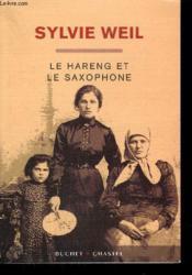 Le hareng et le saxophone - Couverture - Format classique