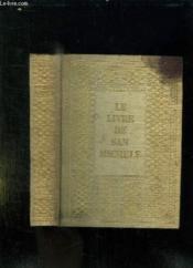 Le Livre De San Michele. - Couverture - Format classique