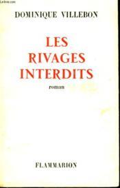 Les Rivages Interdits. - Couverture - Format classique