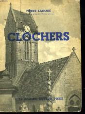 Clochers - Couverture - Format classique