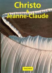 Christo et jeanne claude - Couverture - Format classique