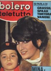 Bolero Film Teletutto - N°1083 - Couverture - Format classique