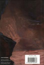 L'assassin royal ; INTEGRALE VOL.3 ; T.7 A T.9 ; deuxième époque - 4ème de couverture - Format classique