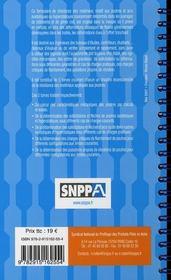 Formulaire de résistance de matériaux t.4 - 4ème de couverture - Format classique