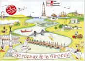 Bordeaux ; coffret livre jeu - Couverture - Format classique