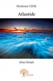 Atlantide - Couverture - Format classique