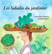 Les salades du jardinier - Couverture - Format classique