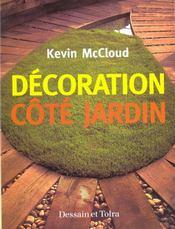 Decoration Cote Jardin - Intérieur - Format classique