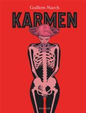 Karmen - Couverture - Format classique