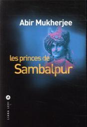 Les princes de Sambalpur - Couverture - Format classique