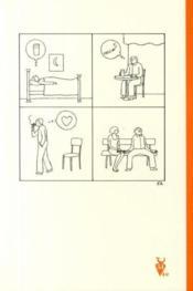 Penseurs (Les) - Couverture - Format classique