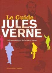 Le guide Jules Verne - Couverture - Format classique