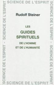 Guides spirituels - Couverture - Format classique