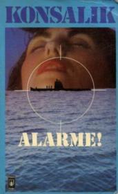 Alarme ! - Couverture - Format classique