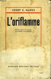 L Oriflamme. - Couverture - Format classique