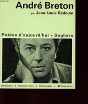 Andre Breton - Couverture - Format classique