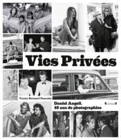 Vies privées - Couverture - Format classique